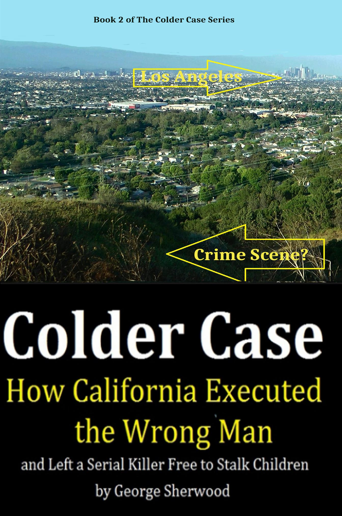 The Colder Case Series
