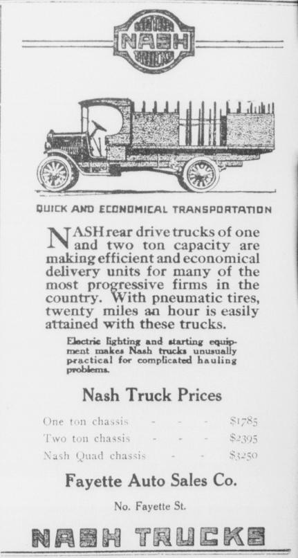 NashTrucks